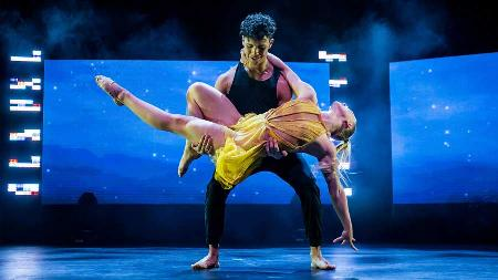 Win Two Tickets to World of Dance Live