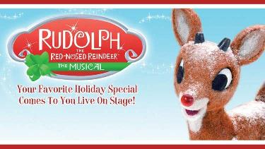 Win Four Tickets to see Rudolph The Red-Nosed Reindeer - The Musical