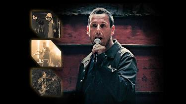 Win Two Tickets to See Adam Sandler 100% Fresher Tour