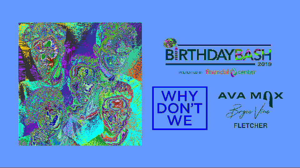 Win Two Tickets to See 99.5 WZPL Birthday Bash ft. Why Don't We, Ava Max, Bryce Vine, FLETCHER