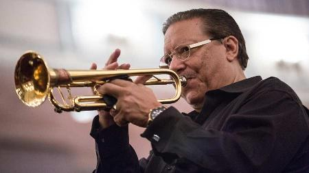 Win Admission for Two to Arturo Sandoval at Indy Jazz Fest