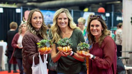 Win Two VIP Tickets to the Indiana Pinners Conference