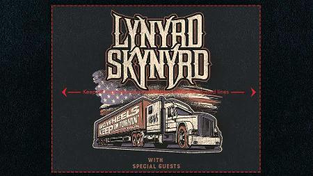 Win Two Tickets to See Lynyrd Skynyrd