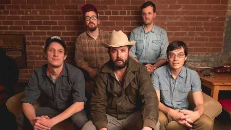 Win Two Tickets to See Town Mountain