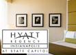 Hyatt Regency Indianapolis – Downtown Indianapolis Hotel