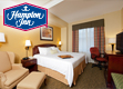 "The Hampton Inn Downtown ""Experience"" Hampton -- The Real Value"