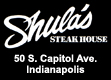 Shula's Steak House at The Westin Indianapolis