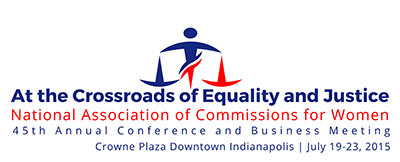 National Association of Commissions for Women (NACW) Annual Conference & Business Meeting