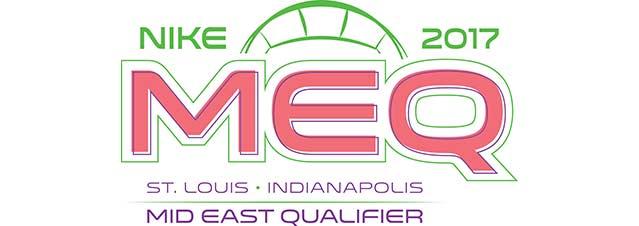 Nike Mideast Qualifier
