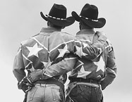 Blake Little: Photographs from the Gay Rodeo