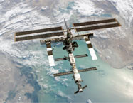 NASA's Destination Station: International Space Station Day