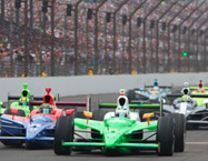 Indy 500: First Day Qualifying