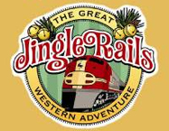 Jingle Rails: The Western Rail Adventure