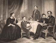 The Lincolns: Five Generations of an American Family