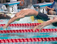NCAA Division III Men's and Women's Swimming and Diving Championships 2014