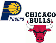 Chicago Bulls vs. Indiana Pacers