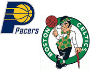 Boston Celtics vs. Indiana Pacers