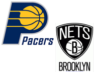 Brooklyn Nets vs. Indiana Pacers