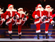 Duke Energy Yuletide Celebration with Indianapolis Symphony Orchestra
