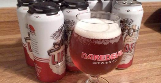 Daredevil Brewing Co.