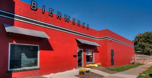 FLAT 12 Bierwerks
