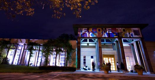 Indiana Art Center