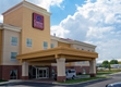 Comfort Suites Indianapolis Airport