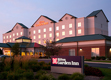 Hilton Garden Inn Indianapolis Airport