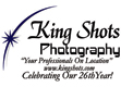 King Shots Photography