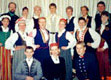 Indianapolis Latvian Folk Dance Ensemble