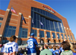 Public Tours - Lucas Oil Stadium