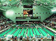 Indiana University Natatorium at IUPUI