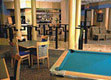 Whispers Lounge at Embassy Suites Indianapolis North