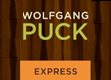 Wolfgang Puck Express at Indianapolis International Airport