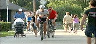 Indy Recreational Trails