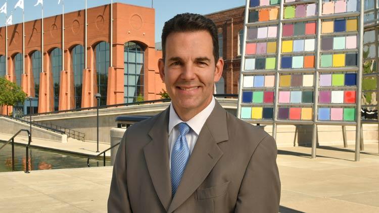 Joe Rivelli