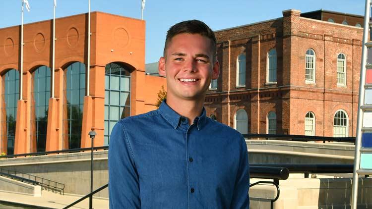 Nate Swick