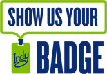 Show Us Your Badge