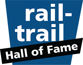 Rail Trail Hall of Fame