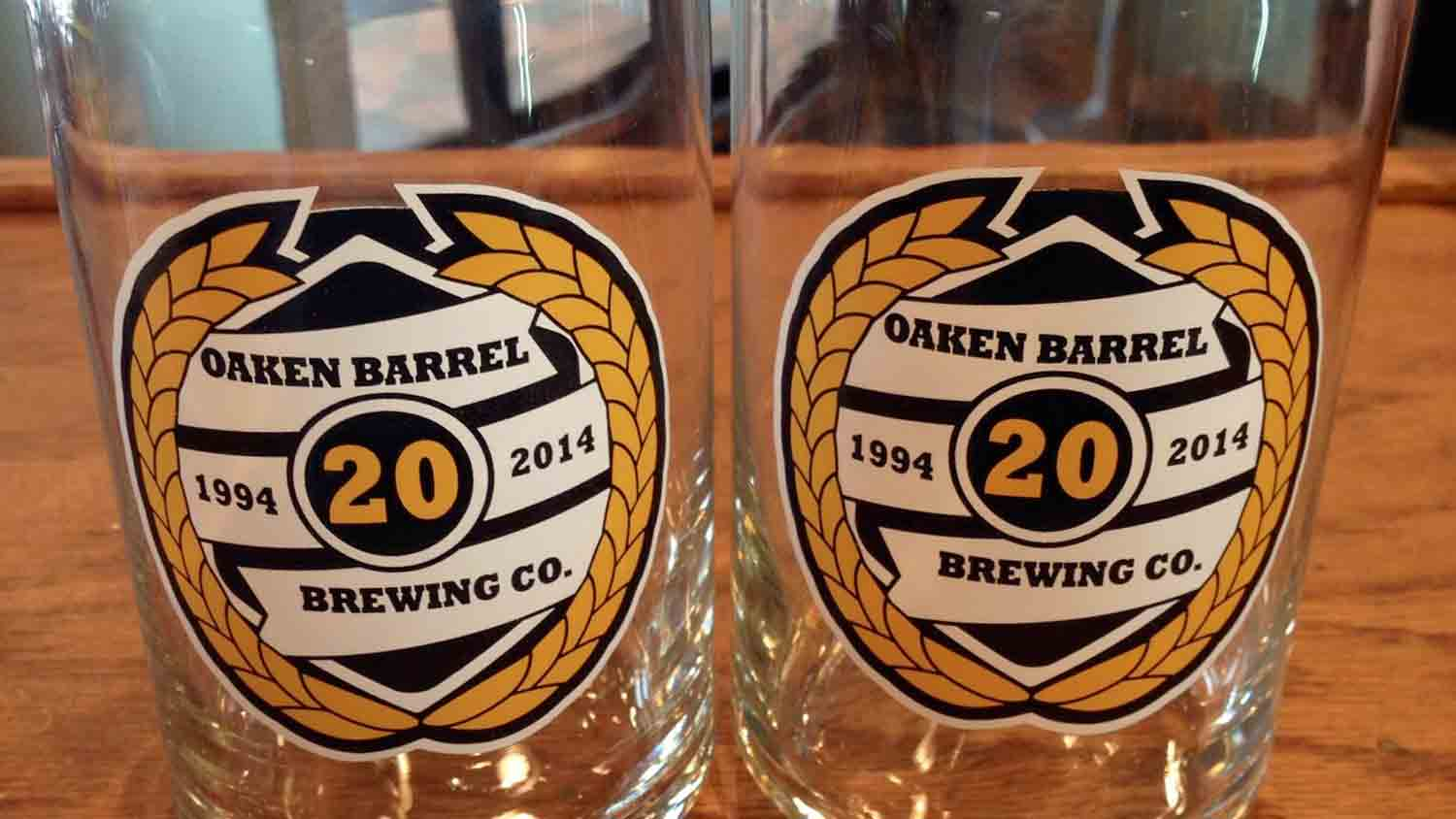 Oaken Barrel Brewing Co.