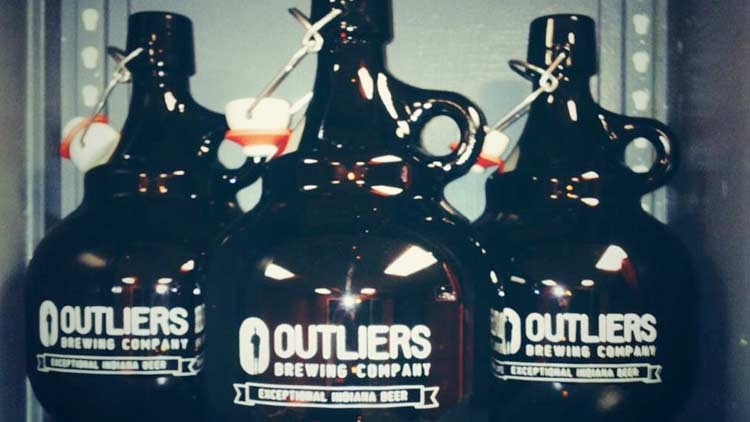 Outliers Brewing Company