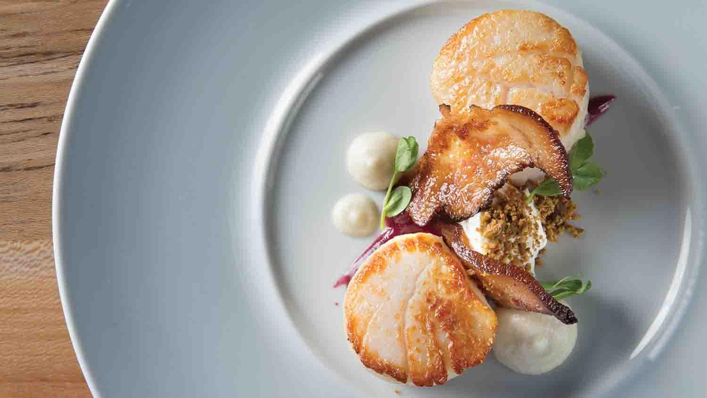 Cerulean Restaurant - Devour Indy