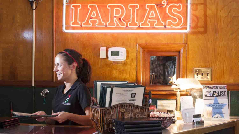 Iaria's