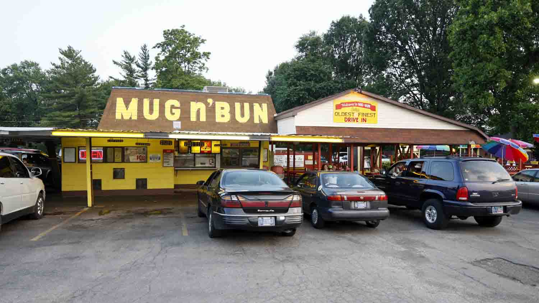 Mug N' Bun