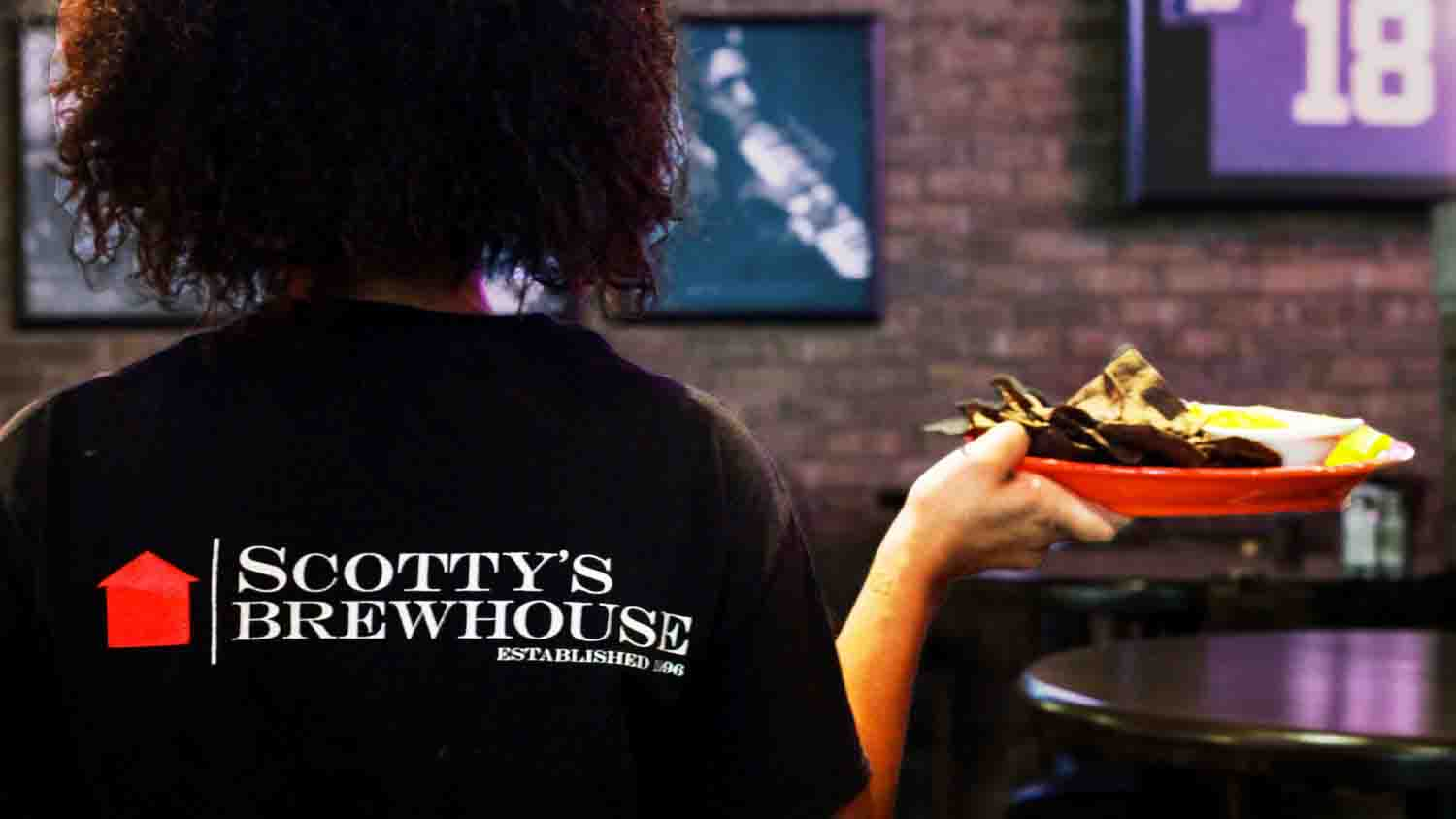Scotty's Brewhouse