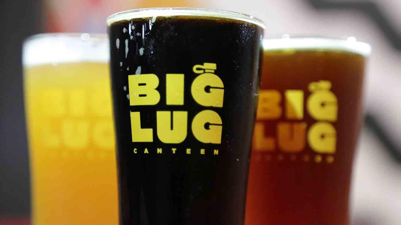Big Lug Canteen