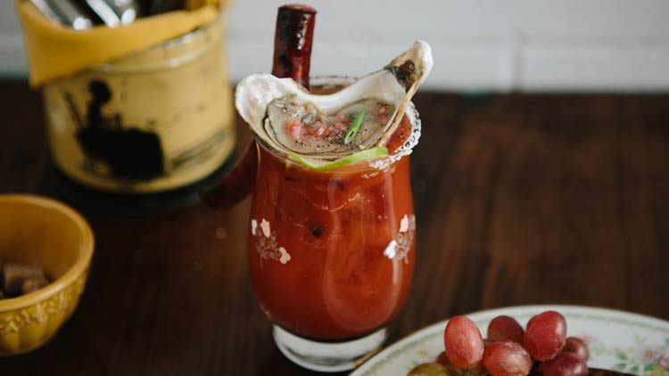 Milktooth Boozy Brunch