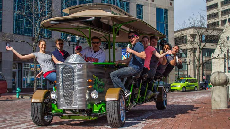 The Pickled Pedaler