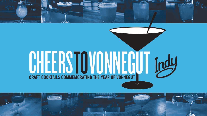Cheers to Vonnegut