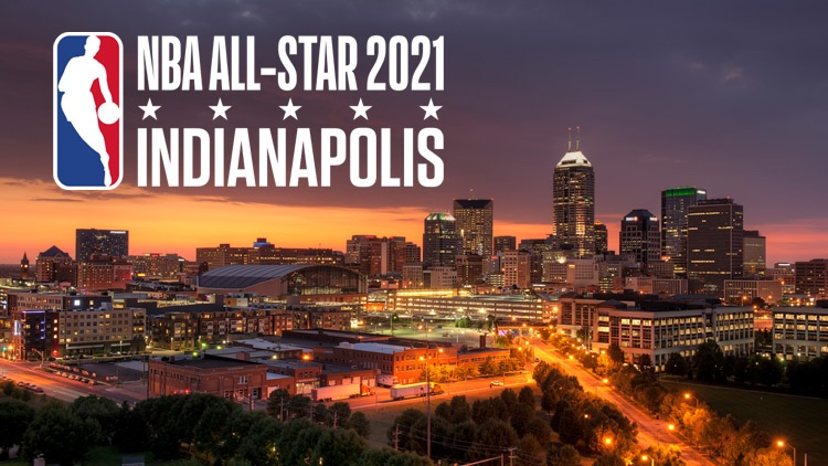 NBA All-Star Indianapolis